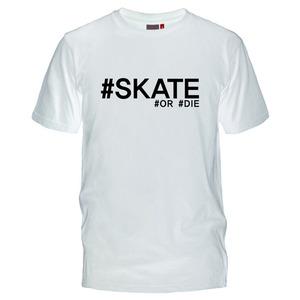 #SKATE - T Shirt