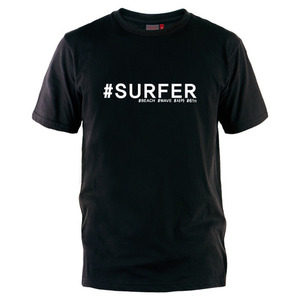 #SURFER - T Shirt